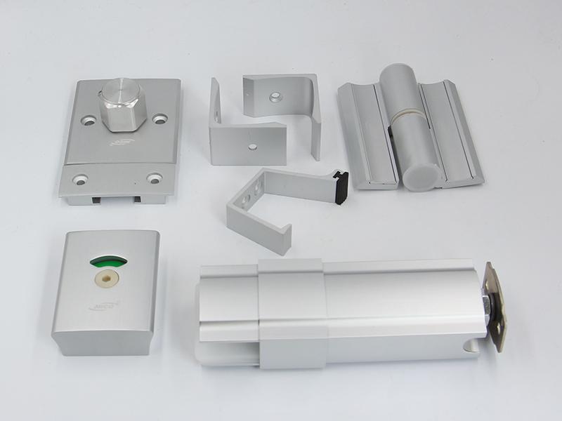 卫生间隔断配件-BD101