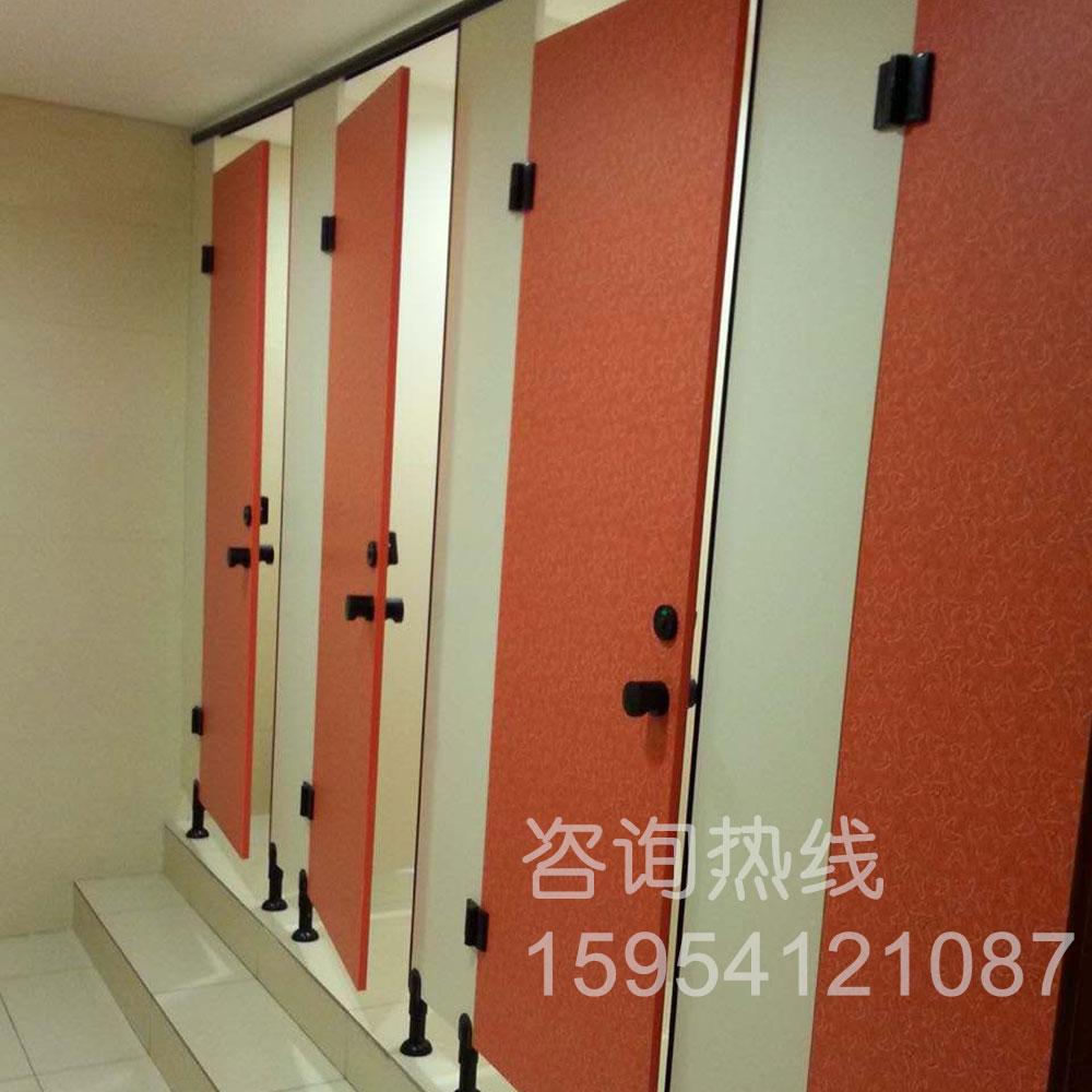 卫生间隔断-顺泰广场商务中心楼